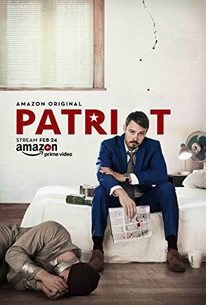 Patriot: Season 2