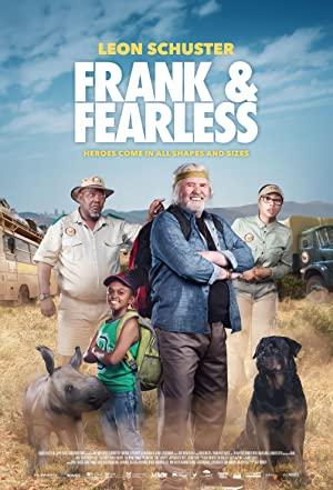 Frank & Fearless