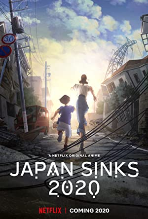 Japan Sinks: 2020 (dub)
