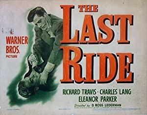 The Last Ride 1944