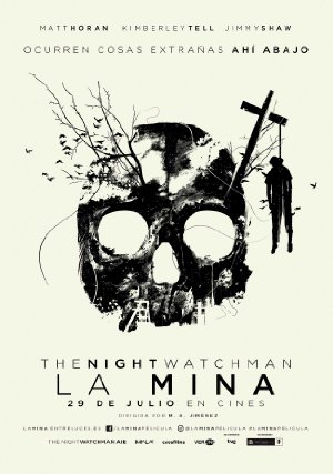 The Night Watchman (2016)