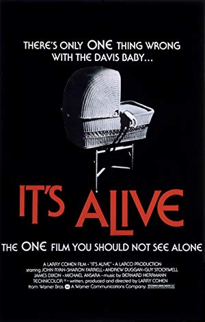 It's Alive 1974