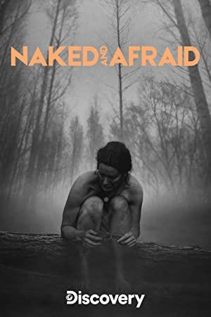 Naked And Afraid: Season 12