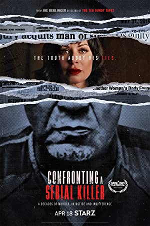 Confronting A Serial Killer: Season 1