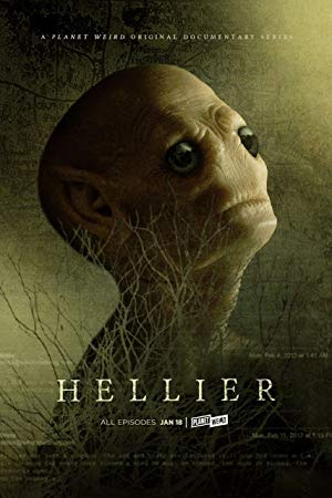 Hellier: Season 1