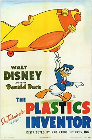 The Plastics Inventor
