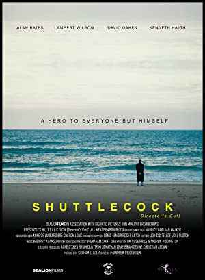 Shuttlecock (director's Cut)