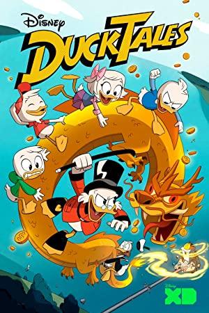Ducktales (2017): Season 2