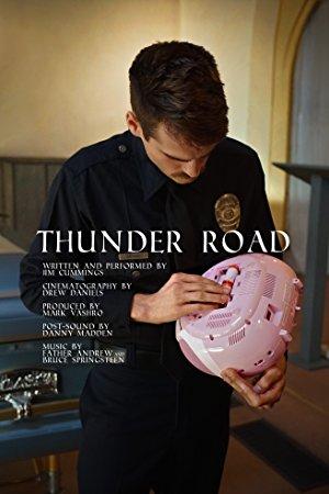 Thunder Road 2016
