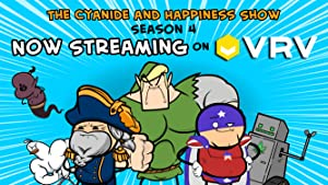 The Cyanide & Happiness Show: Season 4
