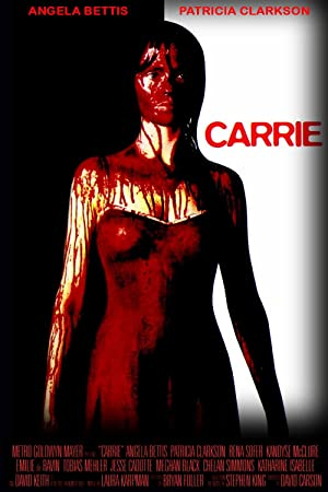 Carrie 2002