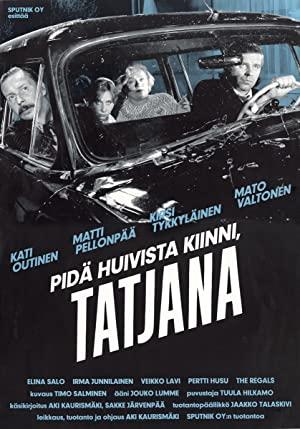 Take Care Of Your Scarf, Tatiana