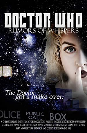 Doctor Who: Rumors Of Whispers