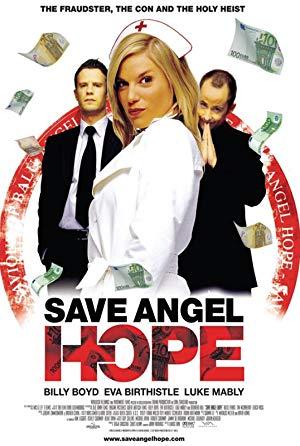 Save Angel Hope