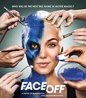 Face Off: Season 11