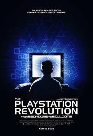 From Bedrooms To Billions: The Playstation Revolution 2020