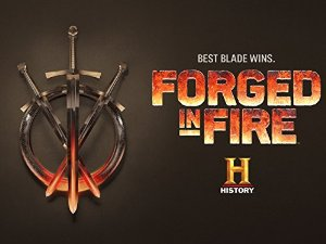 Forged In Fire: Season 3