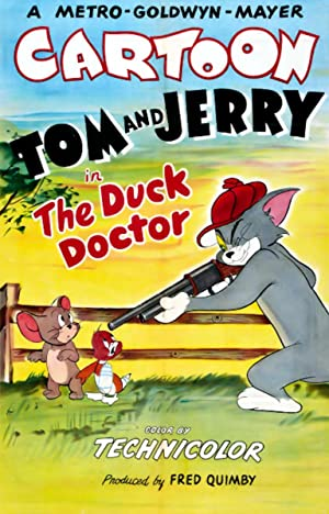 The Duck Doctor