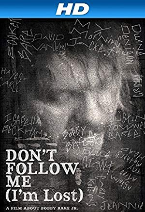 Don't Follow Me: I'm Lost