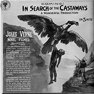 In Search Of The Castaways 1914