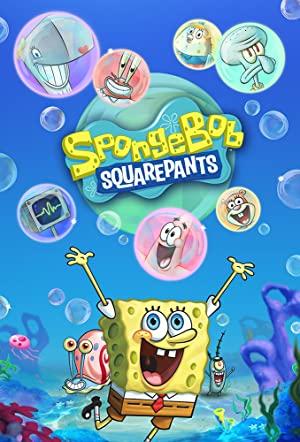 Spongebob Squarepants: Season 13
