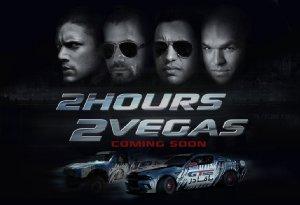 2 Hours 2 Vegas