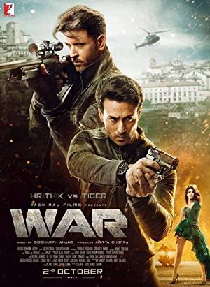 War 2019