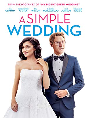 A Simple Wedding