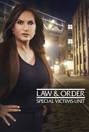 Law & Order: Special Victims Unit: Season 23
