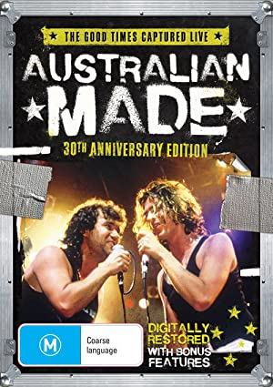 Australian Made: The Movie