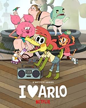 I [heart] Arlo