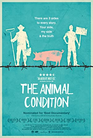 The Animal Condition