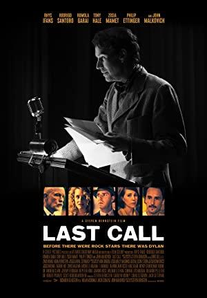 Last Call 2020