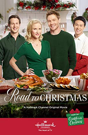 Watch Road To Christmas Online   Watch Full HD Road To Christmas (2018) Online For Free PutLockers