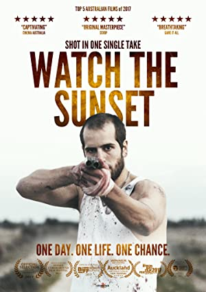 Watch The Sunset