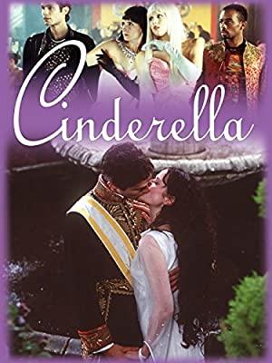 Cinderella 2001