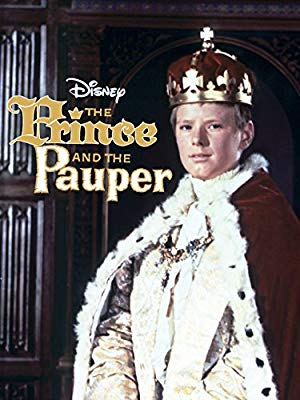 The Prince And The Pauper 1962