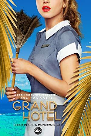 Grand Hotel Us: Season 1