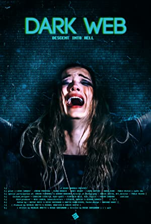 Dark Web: Descent Into Hell 2021