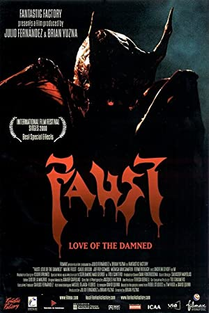 Faust 2001