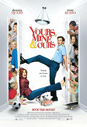 Yours, Mine & Ours 2005