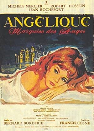 Angélique 1964