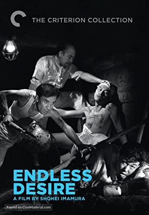 Endless Desire
