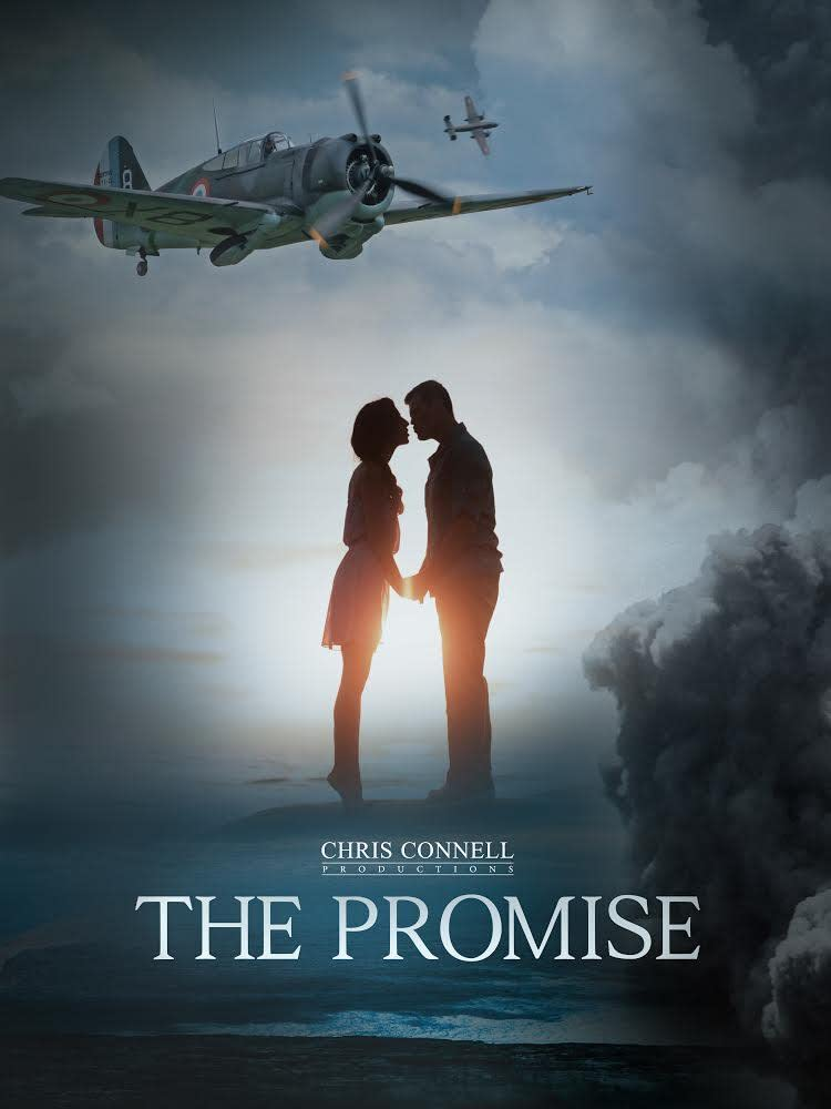 The Promise (2021)