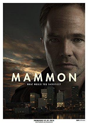 Mammon: Season 2