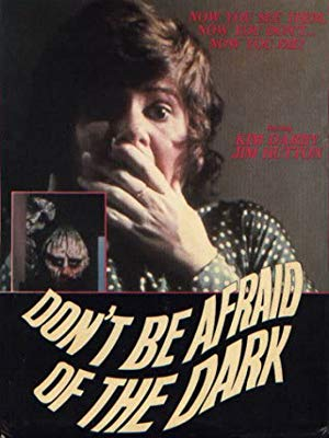 Don't Be Afraid Of The Dark 1973