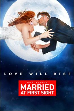 Married At First Sight Australia: Season 6