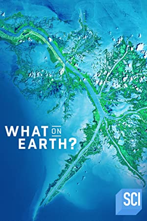 What On Earth?: Season 8