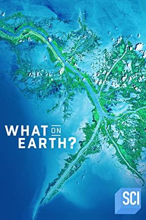What On Earth?: Season 9