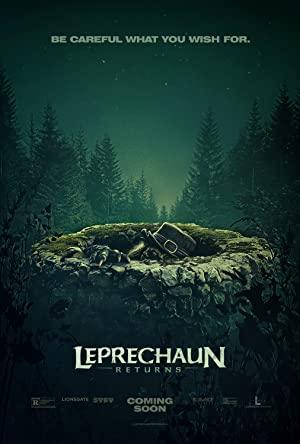 Leprechaun Returns 2018